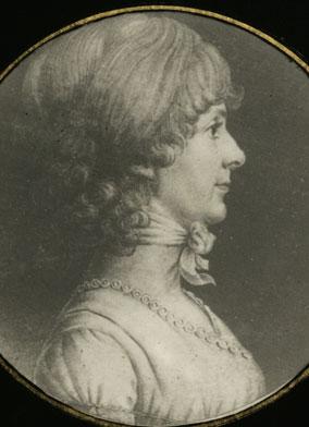 Mary Randolph[1]