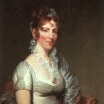 Elizabeth Tuckerman Salisbury (1768-1851), by Gilbert Stuart (courtesy of Worcester Art Museum)