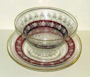 Finger bowl